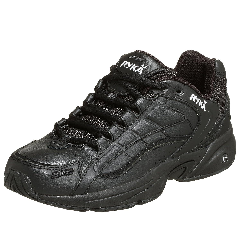 c506afe8f73fb Amazon.com | Ryka Women's Sport Walker Insp Walking Shoe, Black ...