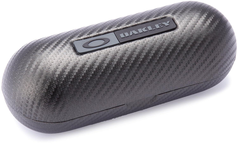 Oakley Large Carbon Fiber Eyewear Case aC7lt9Ua5