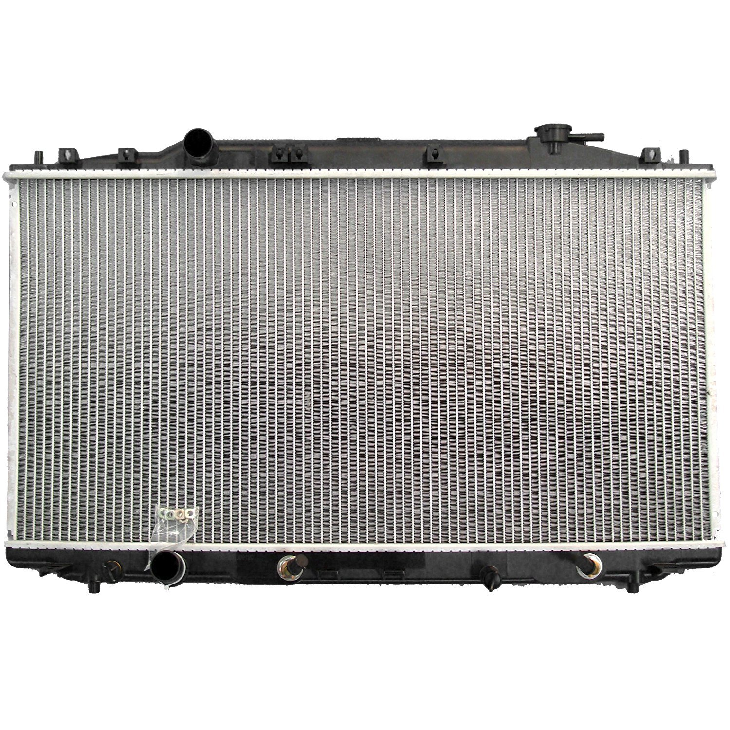 SCITOO 13009 Radiator fits for 2008-2012 Honda Accord Coupe Sedan 2.4L 054005-5206-1721142