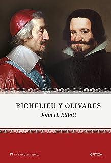 El conde-duque de Olivares (Contemporánea): Amazon.es: Elliott, J. H., Lozoya, Teófilo de: Libros
