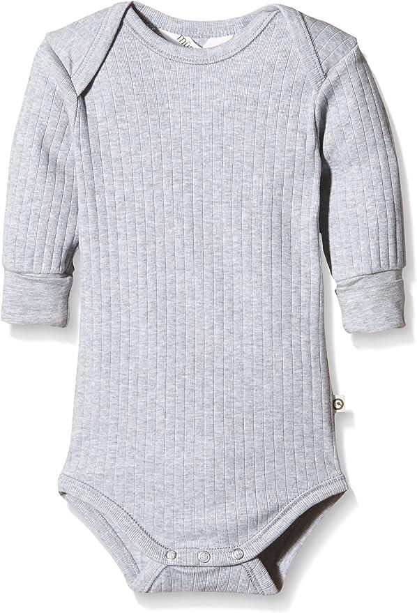 M/üsli by Green Cotton Baby-M/ädchen Winter Flower T-Shirt