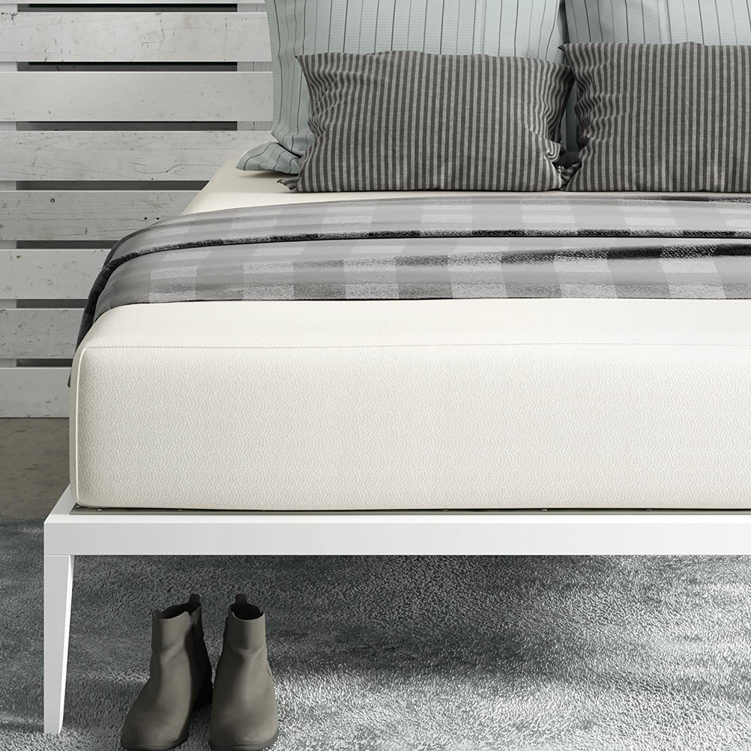 Signature Sleep Memoir Memory Foam Mattress