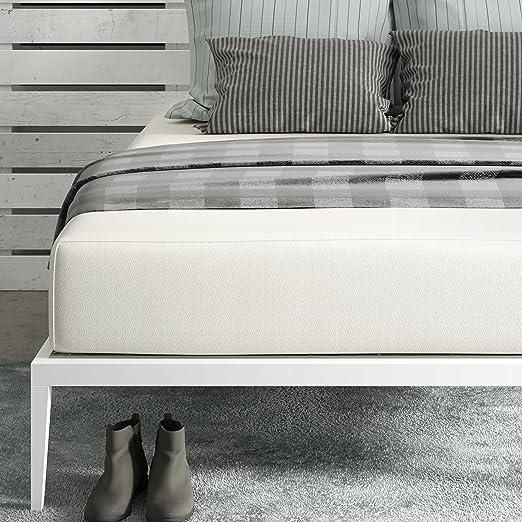 Amazon Com Signature Sleep Memoir 12 Inch Memory Foam Mattress