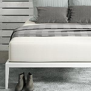 Signature Sleep Memoir 12-Inch Memory Foam Mattress, Full Size