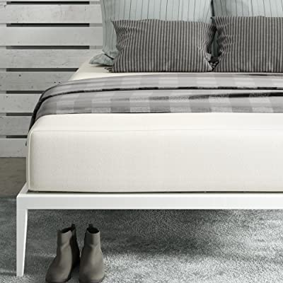 Signature Sleep Memoir Memory Foam Mattress Review