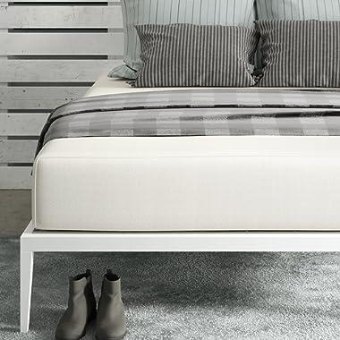 Signature Sleep Memory Foam 12 Inch Mattress, Queen