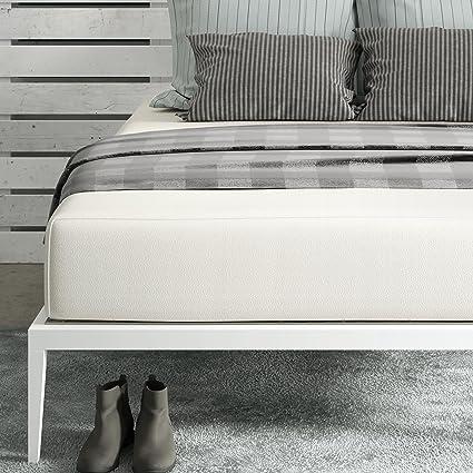 Amazoncom Signature Sleep Memoir 12 Inch Memory Foam Mattress with