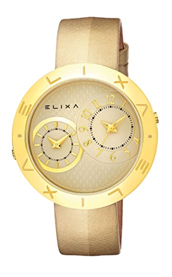 Ladies Watch Elixa E123-L505 (41 ...