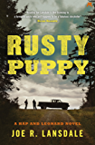 Rusty Puppy: Hap and Leonard Book Ten (Hap and Leonard Thrillers 10) (English Edition)
