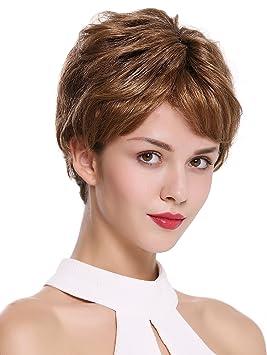 WIG ME UP ® - PORTO-MF-47-12-0-8YS4 peluca de mujer ...