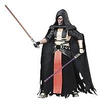 Star Wars The Black Series Darth Revan