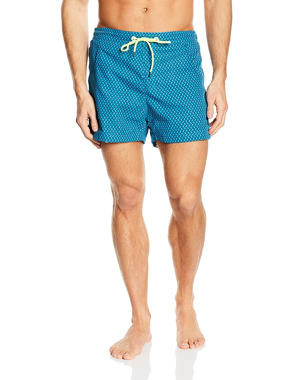 Ceceba Men's Badeshorts kurz Swim Shorts