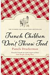 FRENCH CHILDREN DON'T THROW (B) Paperback