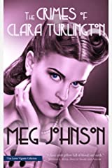 The Crimes of Clara Turlington Kindle Edition