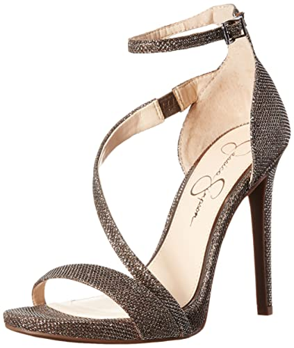 d71bfe4203 Amazon.com | Jessica Simpson Women's Rayli Dress Pump | Heeled Sandals