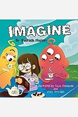 Imagine Kindle Edition