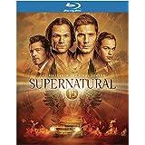 Supernatural: The Fifteenth and Final Season (BD) [Blu-ray]