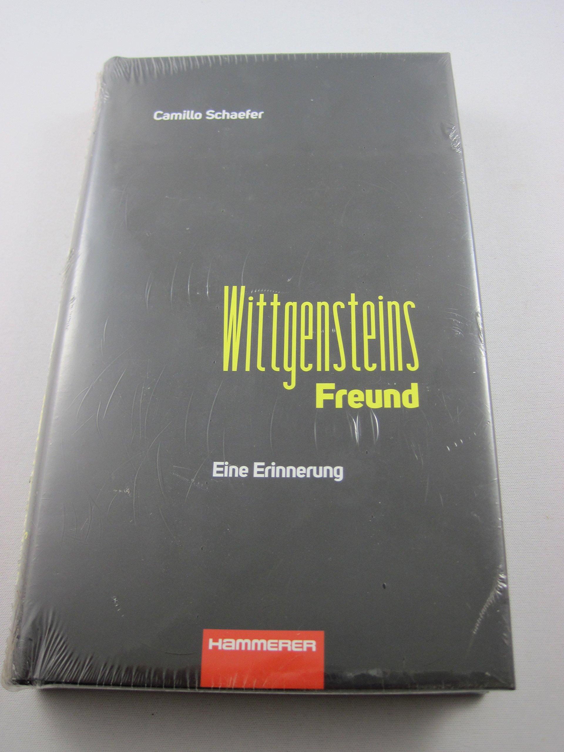Wittgensteins freund eine erinnerung amazon camillo schaefer wittgensteins freund eine erinnerung amazon camillo schaefer bcher fandeluxe Images