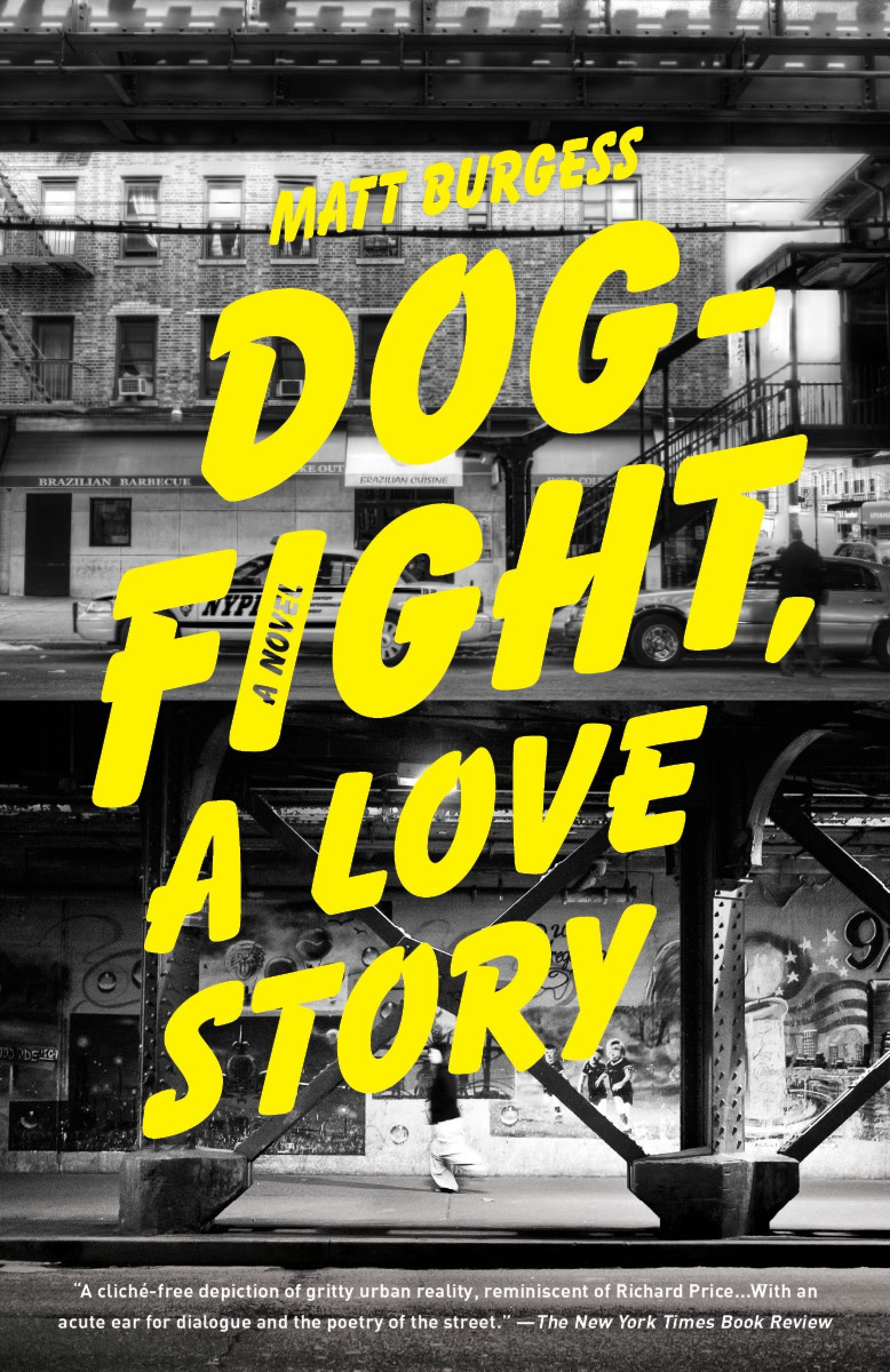 Download Dogfight, A Love Story pdf