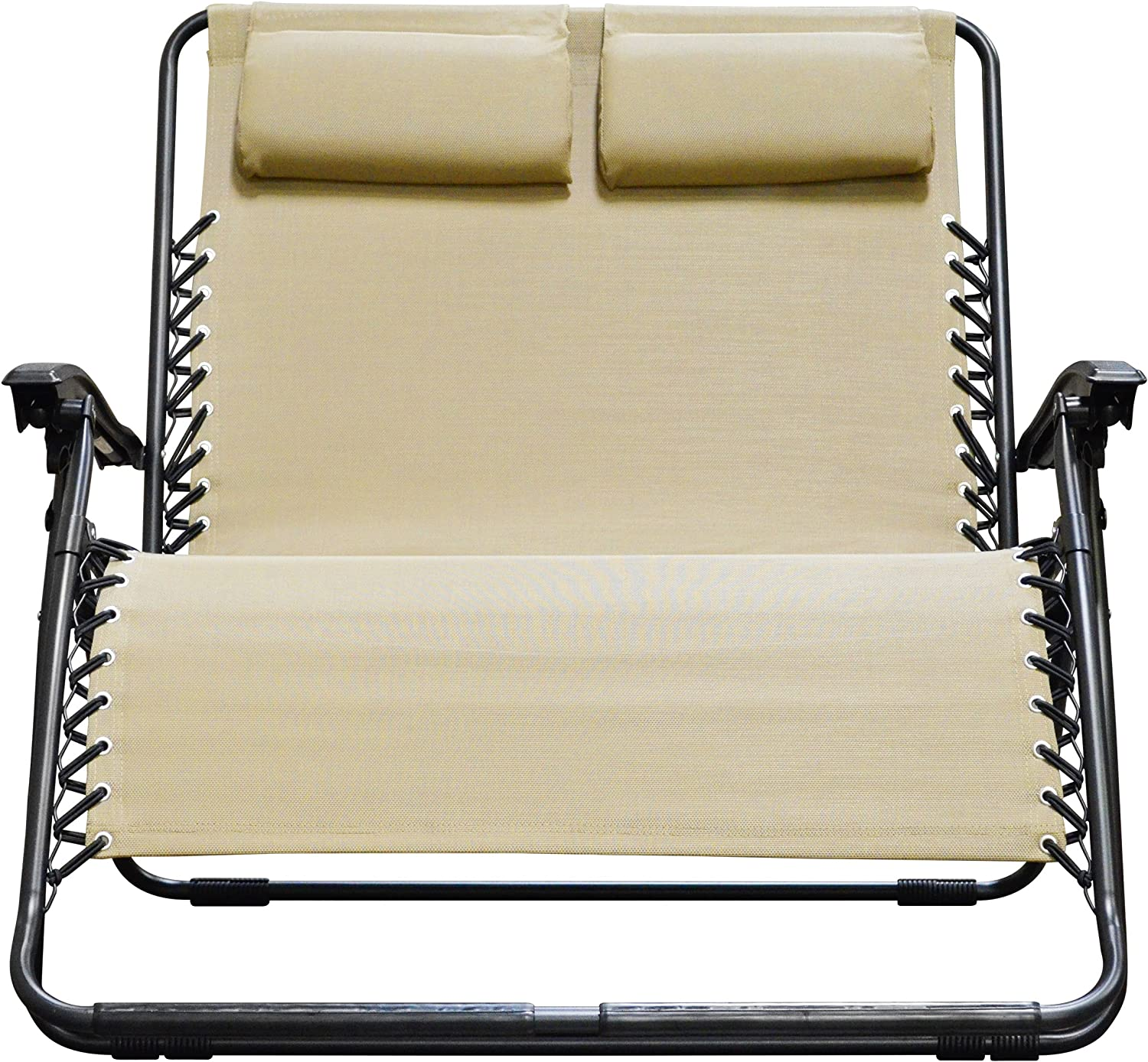 zero gravity chair for 2 people review.