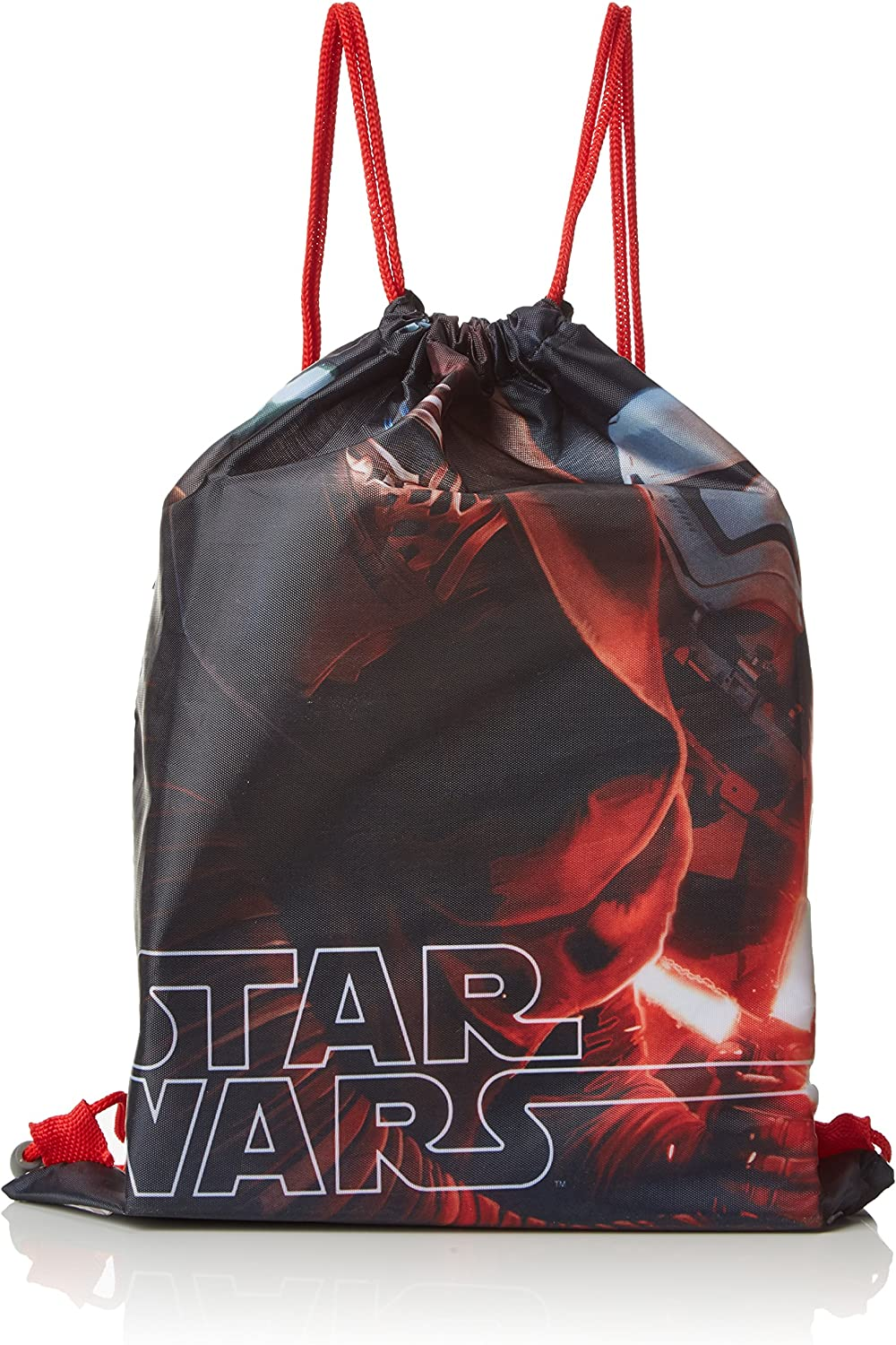Star Wars - Set Gym Bag, cantimplora y Toalla (Kids Euroswan SWE7048)
