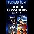 Delroi Connection: Books 1-4