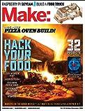 Make: Hack Your Food