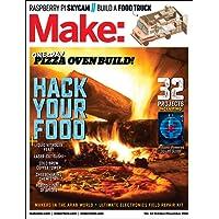 Make 53: Food Hacks