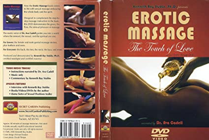 Best erotic massage movies