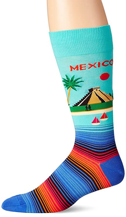 Review Hot Sox Men's Fashion