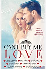 Can't Buy Me Love Kindle Edition