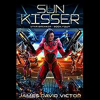 Sun Kisser (Star Breaker Book 4)