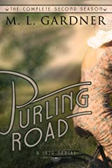 Purling Road - The Complete Second Season: Episodes 1-10 Kindle Edition