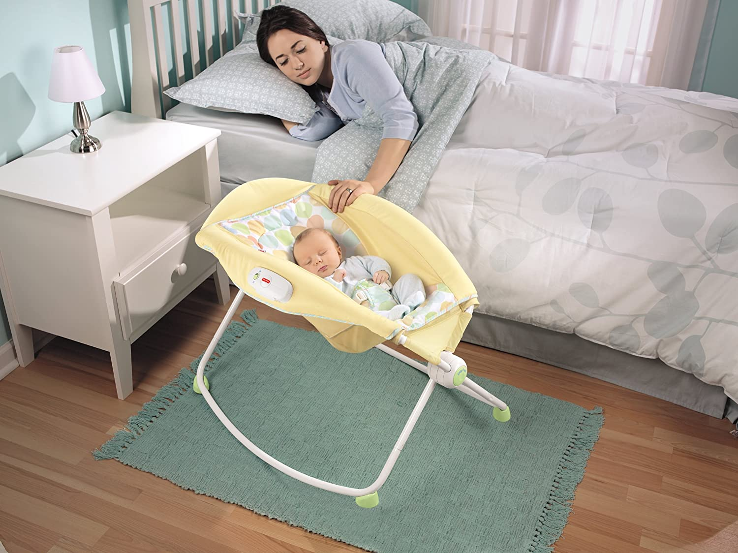 Newborn Baby Bed Sets In Amazon With In