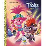 Trolls World Tour Big Golden Book (DreamWorks Trolls World Tour)