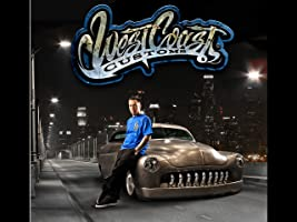 West Coast Customs Season 1