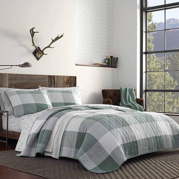 Eddie Bauer   Boulder Collection   100% Cotton