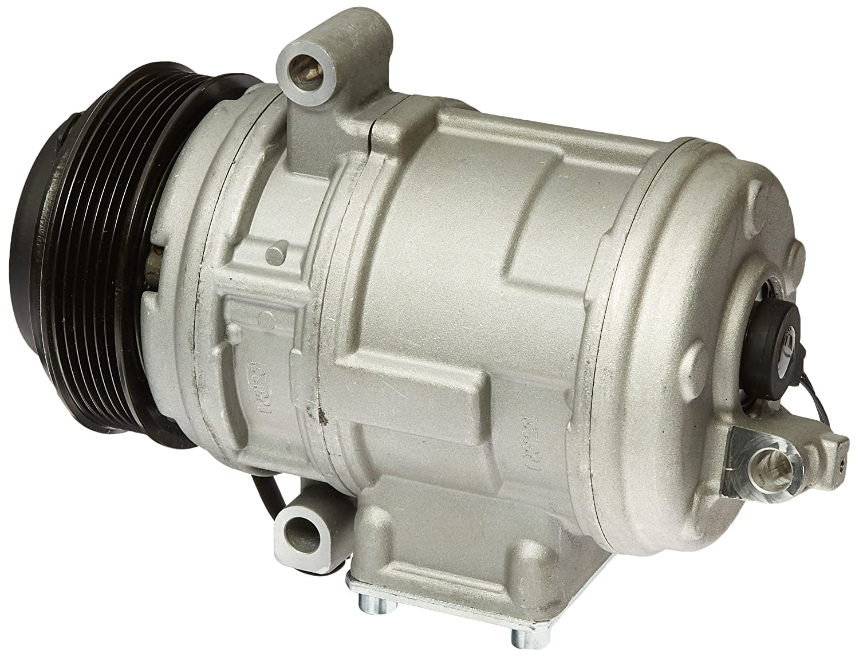 UAC CO 10576C A//C Compressor