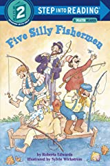 Five Silly Fishermen (Step-Into-Reading, Step 2) Paperback