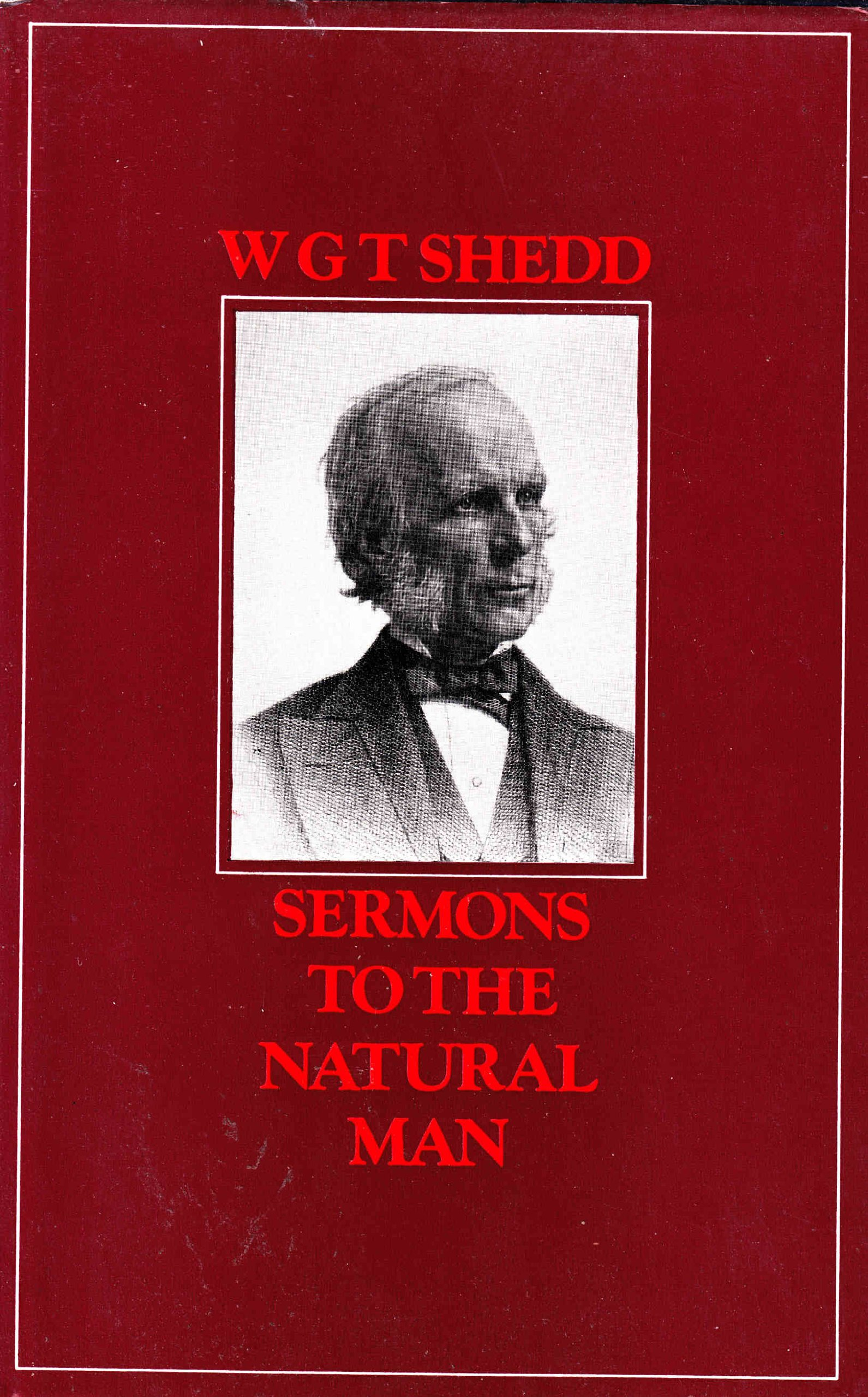 Download Sermons to the Natural Man PDF