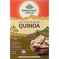 Organic India Quinoa Nutritious Food - 500 g