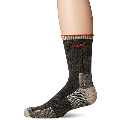 .com : Darn Tough Hiker Micro Crew Cushion Socks - Men's : Athletic Socks : Clothing