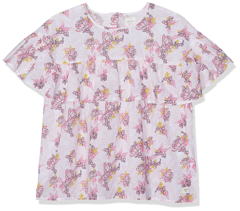Carr/ément Beau Blouse Camisa para Ni/ñas