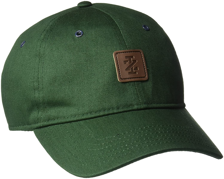 19d852d61da49 Amazon.com  IZOD Men s Felt Embroidered Patch Adjustable Baseball ...