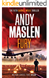 Fury (The Gabriel Wolfe Thrillers Book 5)