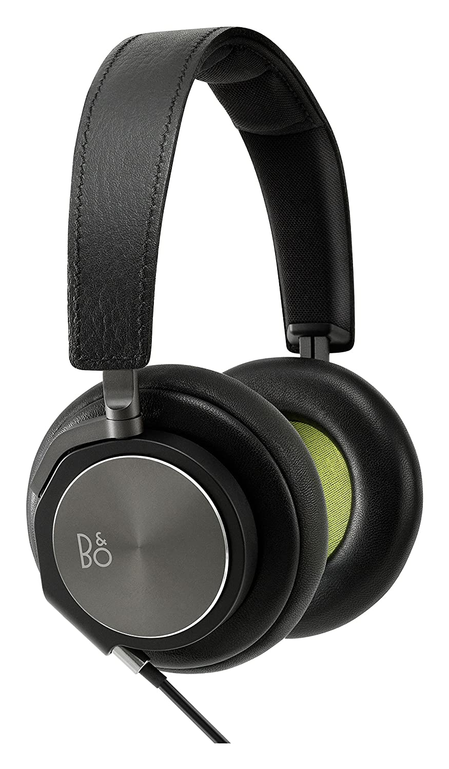 front facing Beoplay H6