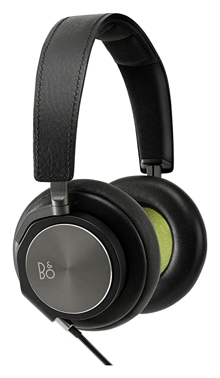 Rørig Bang & Olufsen 1st Generation Beoplay H6 Wired Over-Ear Headphones CN-82