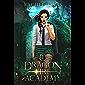 Dragon Fire Academy 1: First Term: an RH academy romance (English Edition)