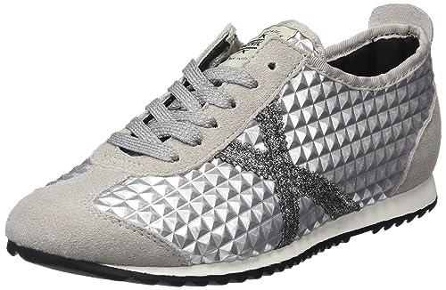 Munich Osaka 284, Zapatillas de Senderismo para Mujer,, 41 EU: Amazon.es: Zapatos y complementos