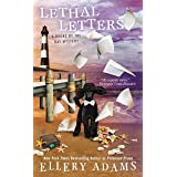 Lethal Letters (A Books by the Bay Mystery Book 6)